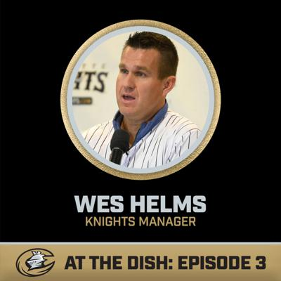 Cover art for 3 | Wes Helms