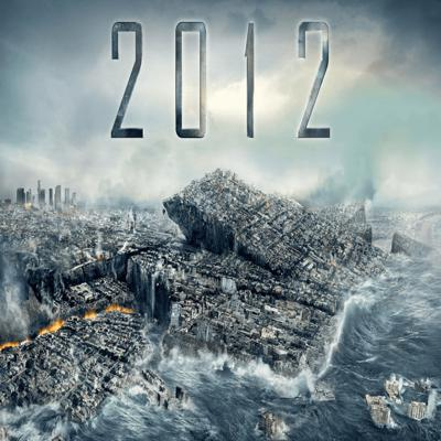 Cover art for 2012