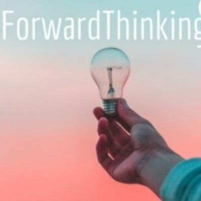 Cover art for ForwardThinking ep1