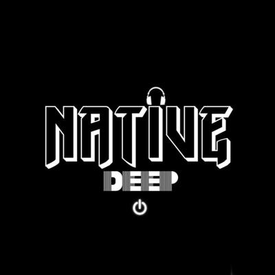 Cover art for Native Deep - iLoveMelville Radio Guest Mix