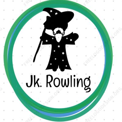 Cover art for Jk.rowling