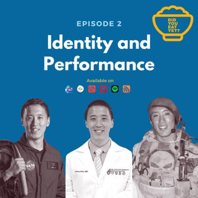 Cover art for Identity and Performance