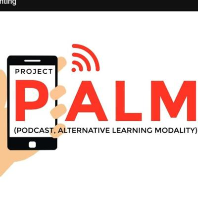 Cover art for Project Palm Lallo National High School