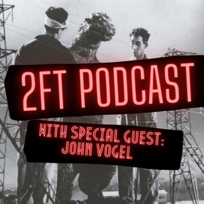 Cover art for Ep. 7 Jerking with John