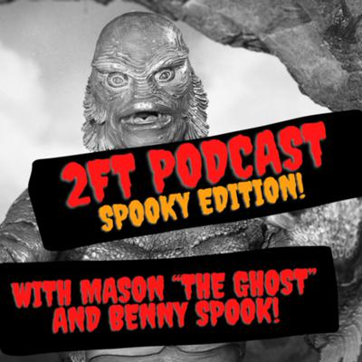 Cover art for Ep.8 SPOOKY EDITION