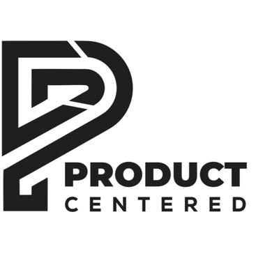 Cover art for Product Centered : What is about?