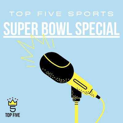 Cover art for Super Bowl LV Special: Tampa Bay Buccaneers Dominate the Chiefs