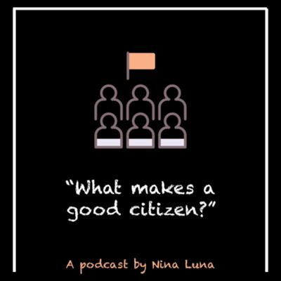 Cover art for What Makes a Good Citizen?