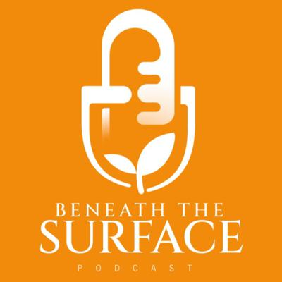 Cover art for What is Beneath The Surface?