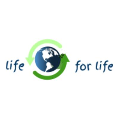 Cover art for Life For Life episode 1: Climate Change