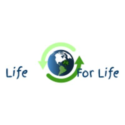 Cover art for Life For Life episode 7: Organizations who help