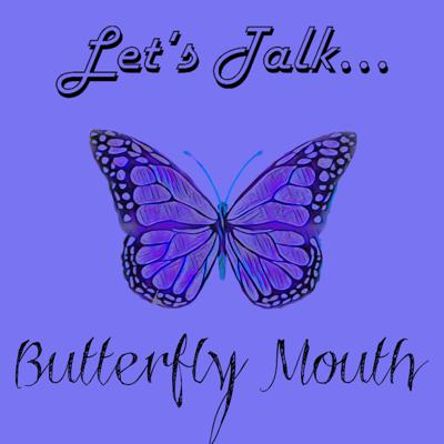 Cover art for Butterfly Mouth(Intro)