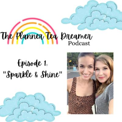 """Cover art for """"Sparkle & Shine"""" ft. Laila and Danielle"""