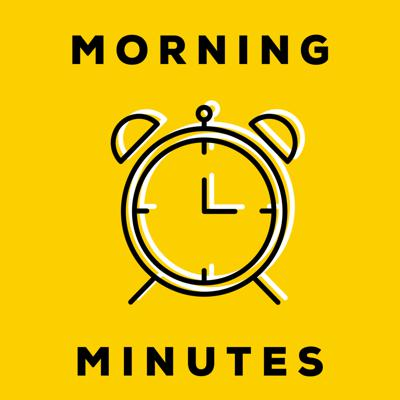 Cover art for Morning Minutes - Intro