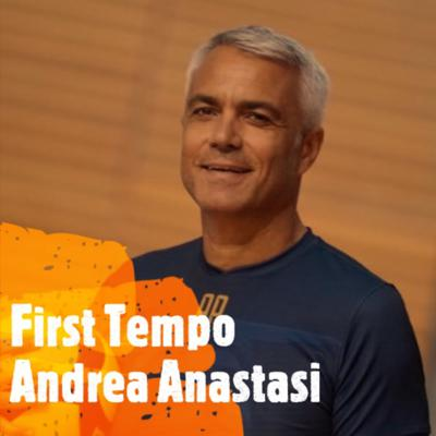 Cover art for Andrea Anastasi | First Tempo Podcast