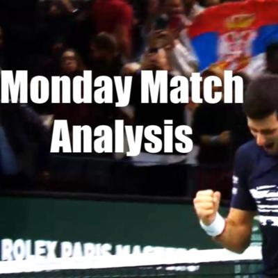 Monday Match Analysis