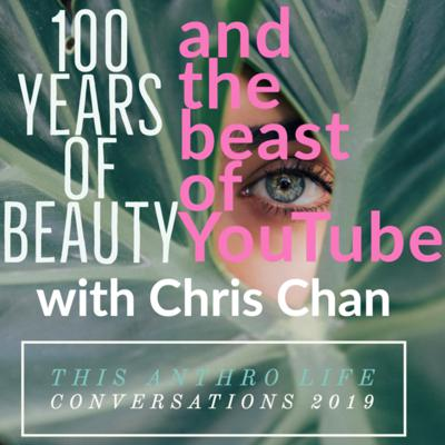 Cover art for 100 Years of Beauty and the Beast of YouTube with Chris Chan