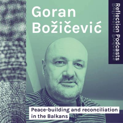 Cover art for Peace-building and reconciliation in the Balkans