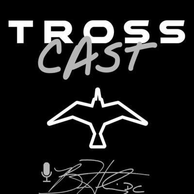Cover art for #1- Getting to know the TROSScast