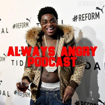 Always Angry Podcast