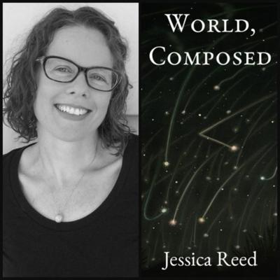 Cover art for Episode 41 with Jessica Reed