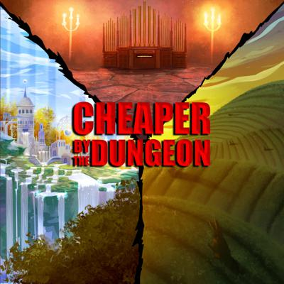 Cover art for 2020 Showcase: Cheaper by the Dungeon