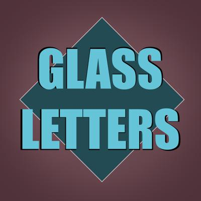 Cover art for 2020 Showcase: Glass Letters