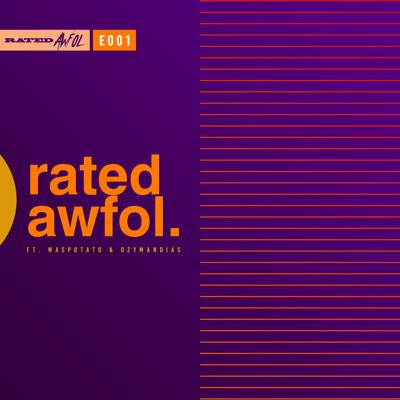 Cover art for 2019 General Elections, #ArewaMeToo & R.Kelly | RA_E001