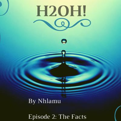 Cover art for H2OH! Episode 1: The Facts