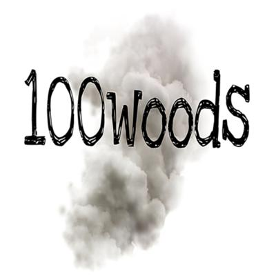 Cover art for 100woods take 1