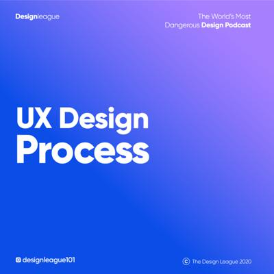 Cover art for User Experience Design Process