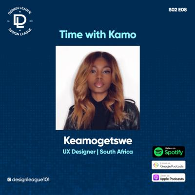 Cover art for Time with Kamo