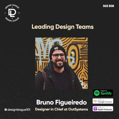 Cover art for Leading Design Teams