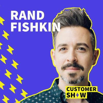 Cover art for How To Find Where Your Customers Are Hanging Out Online with Rand Fishkin