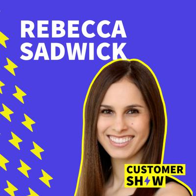 Cover art for Why Marketers Should Create Negative Personas with Rebecca Sadwick