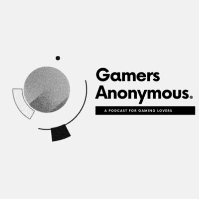 Cover art for Gamers Anonymous. EP 1   Battle Royales, The Past, Present, Future, and Beyond