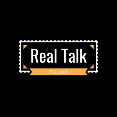 Cover art for Real talk - Episode 1: 'Fish and Fears'