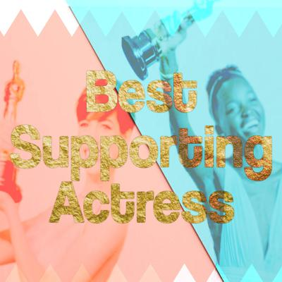 Cover art for Best Supporting Actress Podcast - Episode 0, Trailer