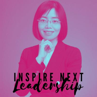 Cover art for Catherine Yang on innovating out of crisis