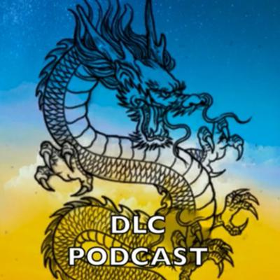 Cover art for DLC Podcast - Quiz (movies, games, animals )