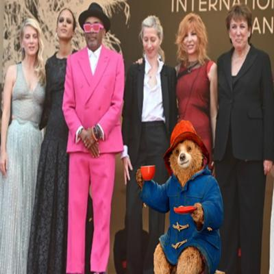 Cover art for Cannes I Have More PADDINGTON, Sir?