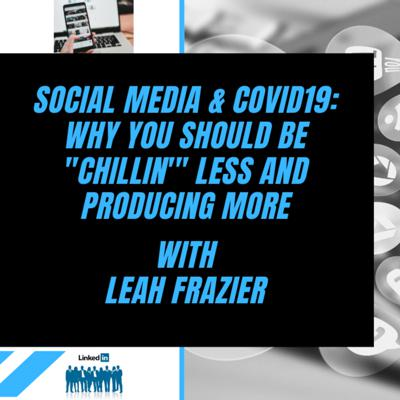 Inspire N Intel with Leah Frazier