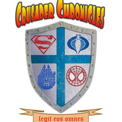 Cover art for Crusader Chronicles - Episode 041: July 1978