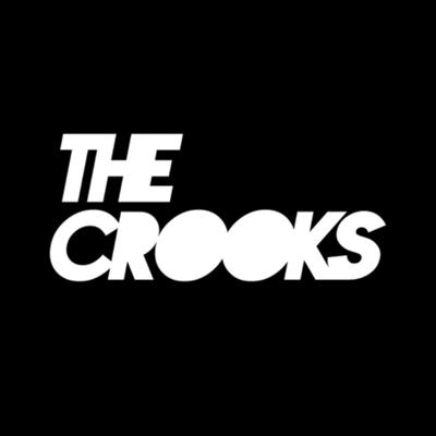 LETS MUSIC TOGETHER PODCAST #2 | THE CROOKS **EXCLUSIVE**