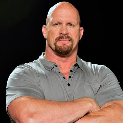 Cover art for Ep.401 Steve Austin Reveals How To Make Women Want You