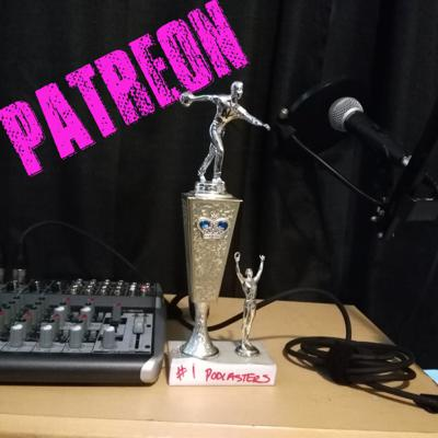 Cover art for PAWP 5 - Podcast Themes