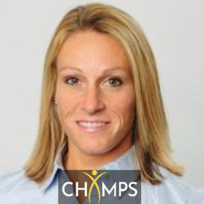 Champs App Podcast