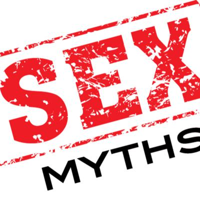 Cover art for Sexual Myths