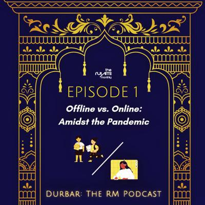 Durbar: The Ruiaite Monthly Podcast
