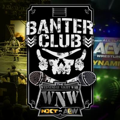 Cover art for Banter Club: The Wednesday Night War (3/24/21)